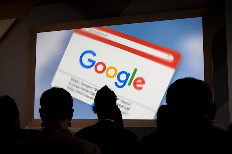 Google Search Dominance Has Businesses Paying for Their Name