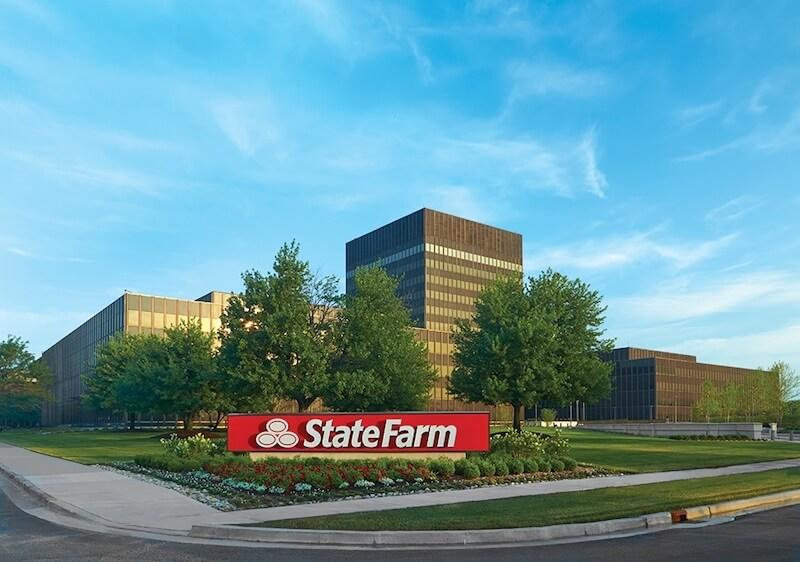 State Farm and USAA test out blockchain solution