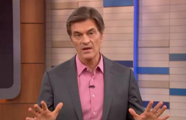 Dr. Oz Apologizes for Saying Deaths Associated With Reopening Schools Could Be 'Tradeoff' (Video)