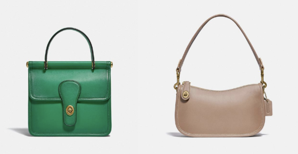 Coach is having a major sale for Victoria Day with top deals up to 50% off.