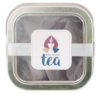 """<h3>New Secrets Tea</h3> <br>This is one secret that's not meant to be kept. The Baltimore-based tea haven is all about creating delicious loose-leaf tea blends to live your best life, and honestly, we can't even pick a favorite.<br><br><strong>New Secrets Tea</strong> Energize Me - Energy Boost Tea, $, available at <a href=""""https://go.skimresources.com/?id=30283X879131&url=https%3A%2F%2Fblkgrn.com%2Fcollections%2Fgrocery%2Fproducts%2Fenergize-me-tea"""" rel=""""nofollow noopener"""" target=""""_blank"""" data-ylk=""""slk:BLK + GRN"""" class=""""link rapid-noclick-resp"""">BLK + GRN</a><br>"""