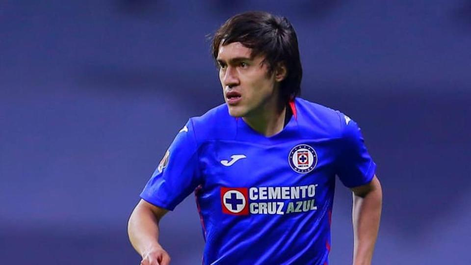 Cruz Azul v Atlas - Torneo Guard1anes 2021 Liga MX | Jam Media/Getty Images