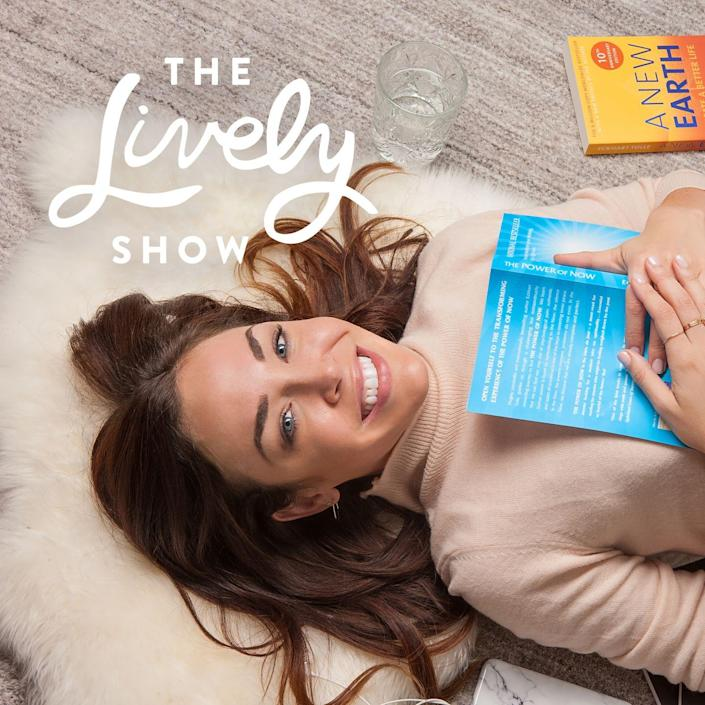 """<p>The bubbly Jess Lively hosts this informative, motivational podcast, which focuses on the importance of a positive mindset for both personal and professional success. Roadblocks like negative feedback loops and fear of mortality are addressed in episodes, as are useful tools like proper breathing techniques, and tips on living an """"aligned"""" life. </p><p><a class=""""link rapid-noclick-resp"""" href=""""https://podcasts.apple.com/us/podcast/the-lively-show/id815582351"""" rel=""""nofollow noopener"""" target=""""_blank"""" data-ylk=""""slk:LISTEN NOW"""">LISTEN NOW </a></p>"""