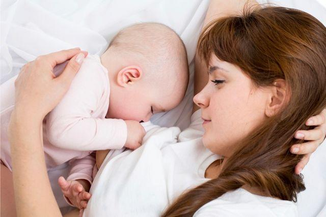 Diet Recommendations For Breastfeeding Moms