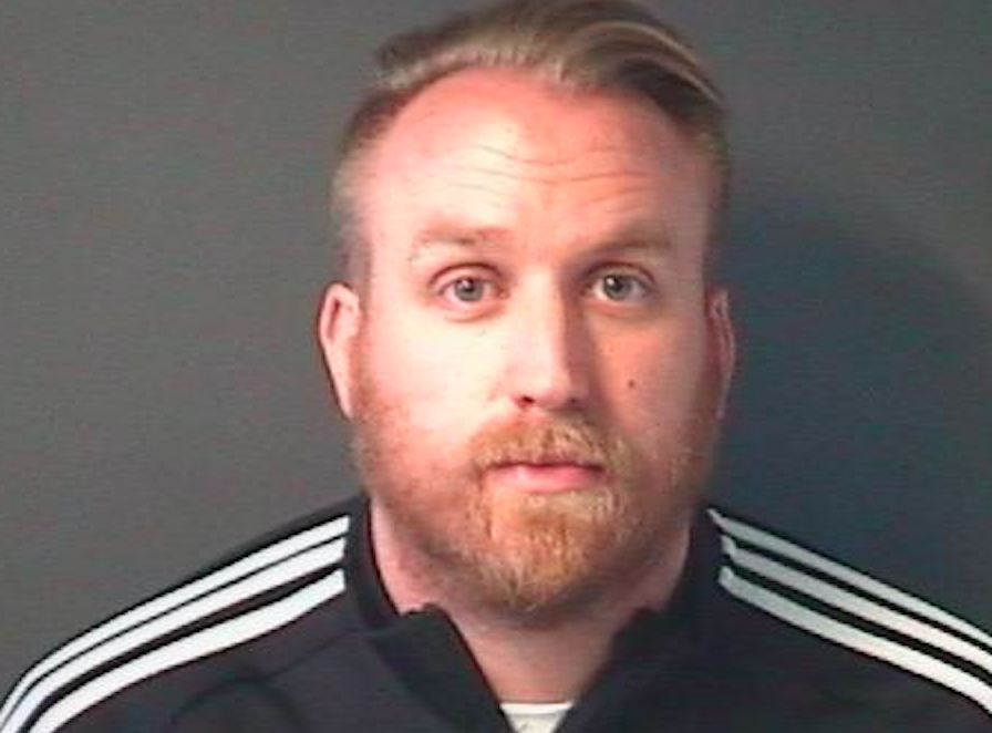 Sean Aldridge has been jailed for 12 years (Picture: Hampshire Constabulary)