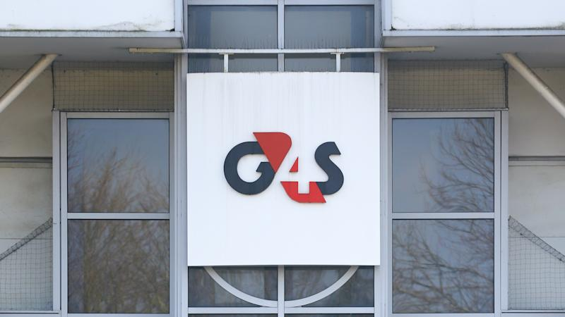 Three former G4S Care and Justice Services executives charged with fraud