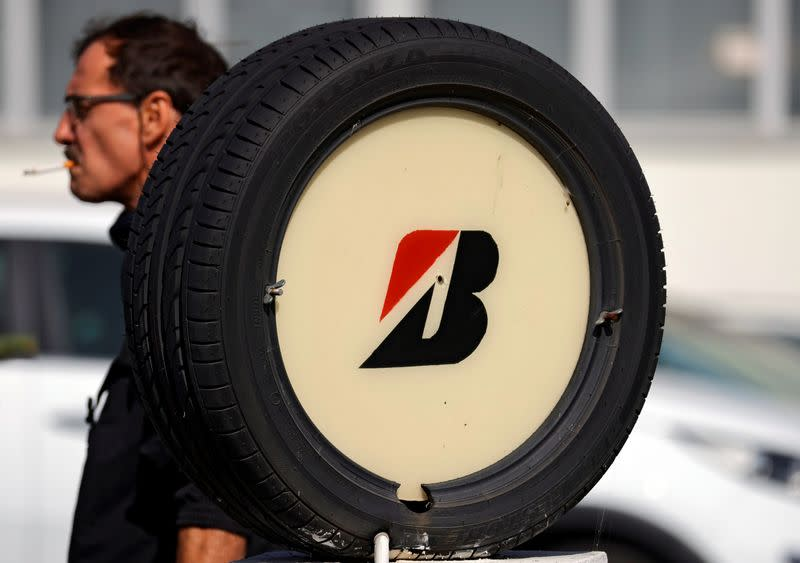 Japan's Bridgestone to close tire factory in Bethune due to low demand