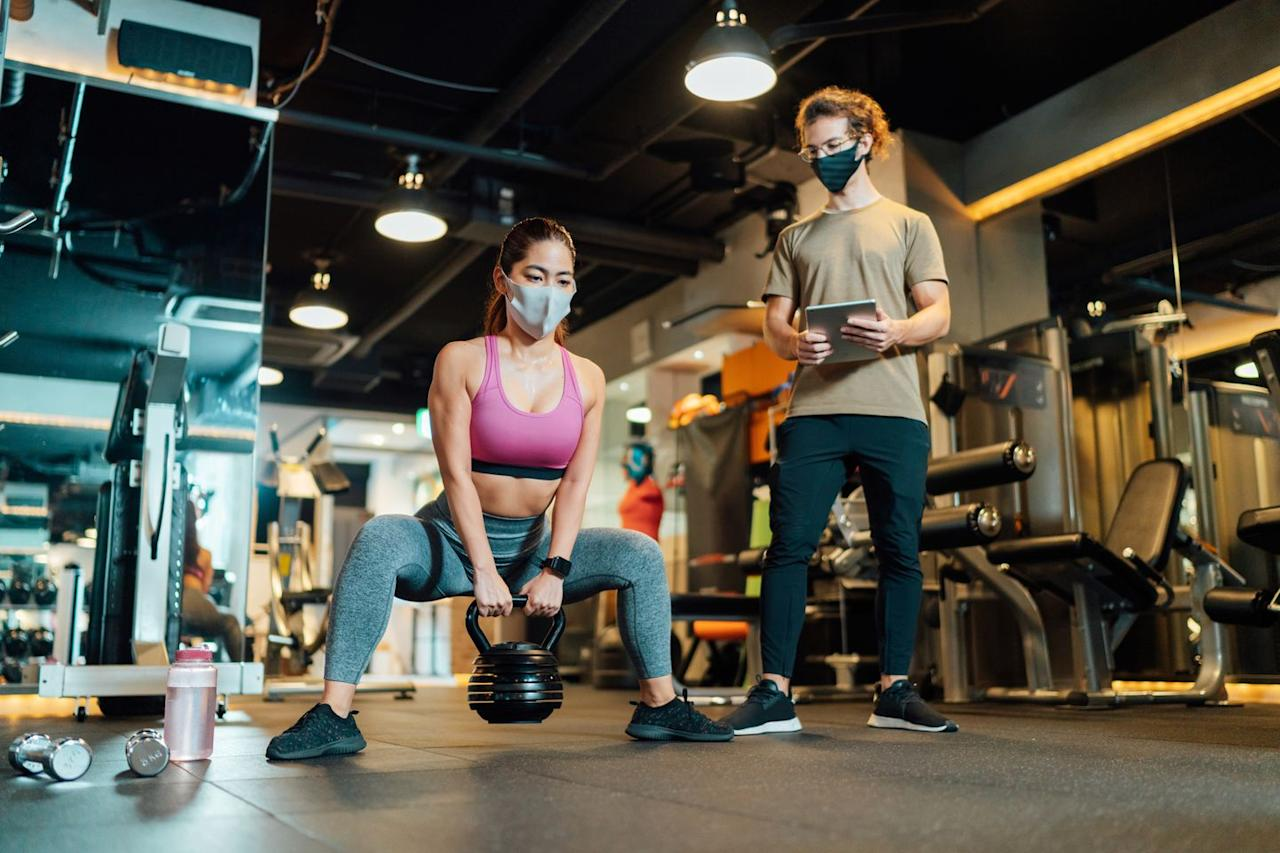 """<p>Just like finding the right hairstylist and doctor, finding the perfect personal trainer takes some time. And you don't need to stick it out with someone just because they're the first person you picked. """"Your intuition is your best friend here,"""" says Ruggero Loda, founder of <a href=""""https://www.runningshoesguru.com/"""" target=""""_blank"""">Running Shoes Guru</a>. """"If you're excited to get to each training session, eager for your next workout and optimistic about your sport, that's a good sign. If you feel guarded about your trainer, aren't motivated to work out or even dread your personal training sessions, you probably need someone different.""""<br></p><p>Part of that exchange comes down to compatibility. Personality and training style really go hand in hand. If you pick things up quickly, you'll probably roll your eyes if your trainer shows you the same thing over and over again. Along the same lines, are you going to annoy your trainer? It's definitely possible. If you are a sarcastic complainer, you'll want to make sure your trainer gets your humor. </p><p>Keep an eye out for red flags in your first meeting, too. For example, if the trainer doesn't do an initial assessment, be worried. """"These assessments don't always have to be measurements (some clients may not want them), but there should be strength tests, mobility screenings and a health history to go over before jumping straight into a workout,"""" says Hannah Daugherty, CPT-NASM and fitness expert, who serves on the advisory board for <a href=""""https://fitterliving.com/"""" target=""""_blank"""">Fitter Living</a>. </p>"""