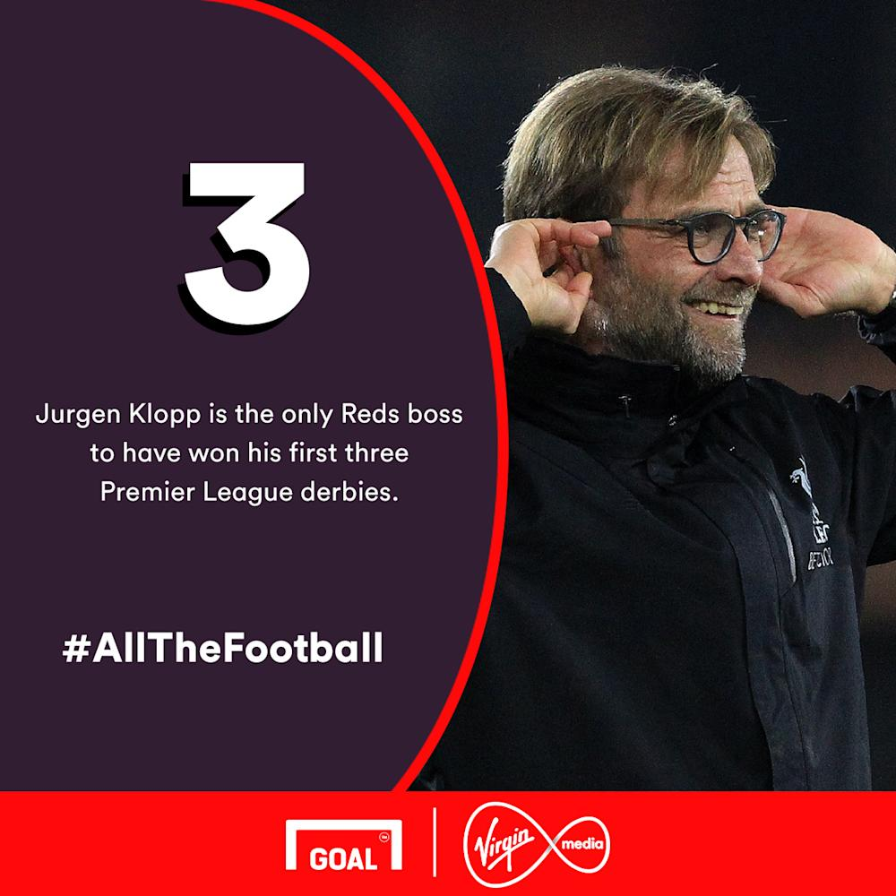 DO NOT USE Klopp post-match Facebook