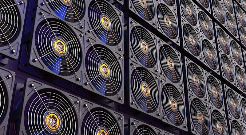 Bitcoin Miner Hut 8 Closes Better-Than-Expected Equity Round at $8.3M