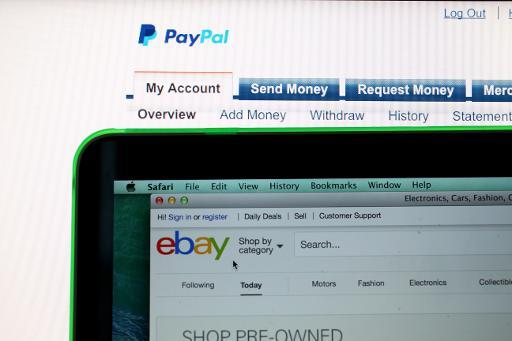 PayPal payments are monitored for fraud (AFP)