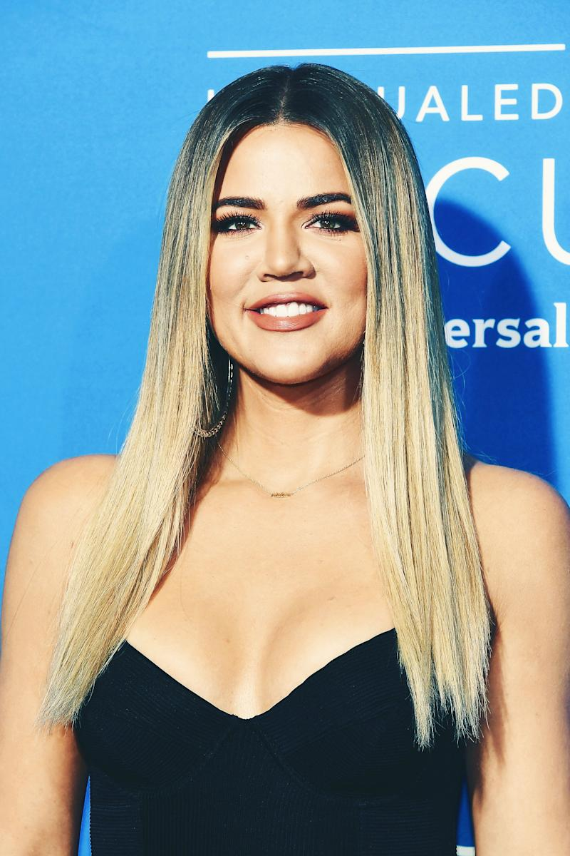 Khloé Kardashian Has Given Birth to a Baby Girl