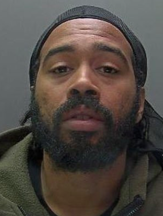 Isaac Lyndsay was jailed in 2019 for seven years after he deliberately gave his unsuspecting partner the abortion tablets. (Police handout)
