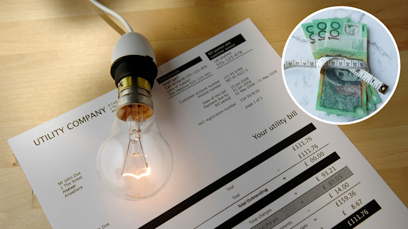 Here's how to save money on your power bills. (Source: Getty)