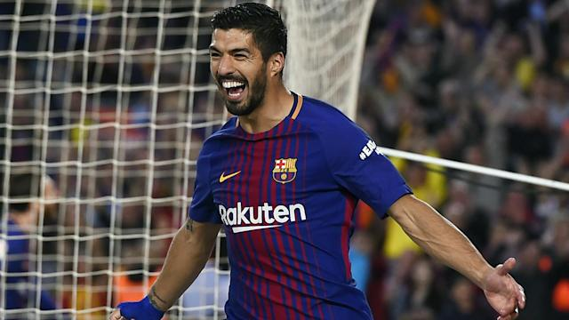 The two Barcelona stars would be playing in Saturday's Champions League final had they stayed at Anfield, according to the club chief