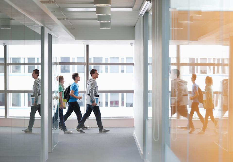 The Public Accounts Committee has called for long-term support for the further education sector (Getty Images/Vetta)