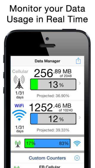 Data Manager Pro