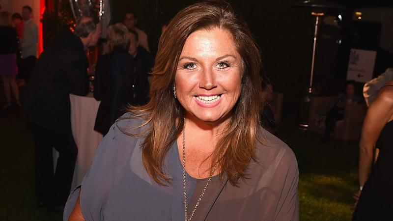 Abby Lee Miller Shares Harrowing Update From Hospital Amid Cancer Battle