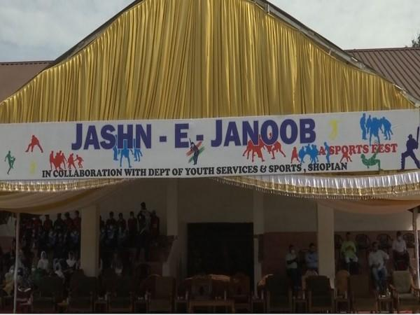 Indian Army organises Jashn-E-Janoob, sports festival for youth of Kashmir