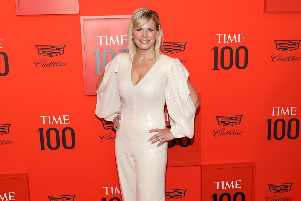 Gretchen Carlson explains how the women's movement and Black Lives Matter are working in tandem. (Photo: Taylor Hill/FilmMagic)