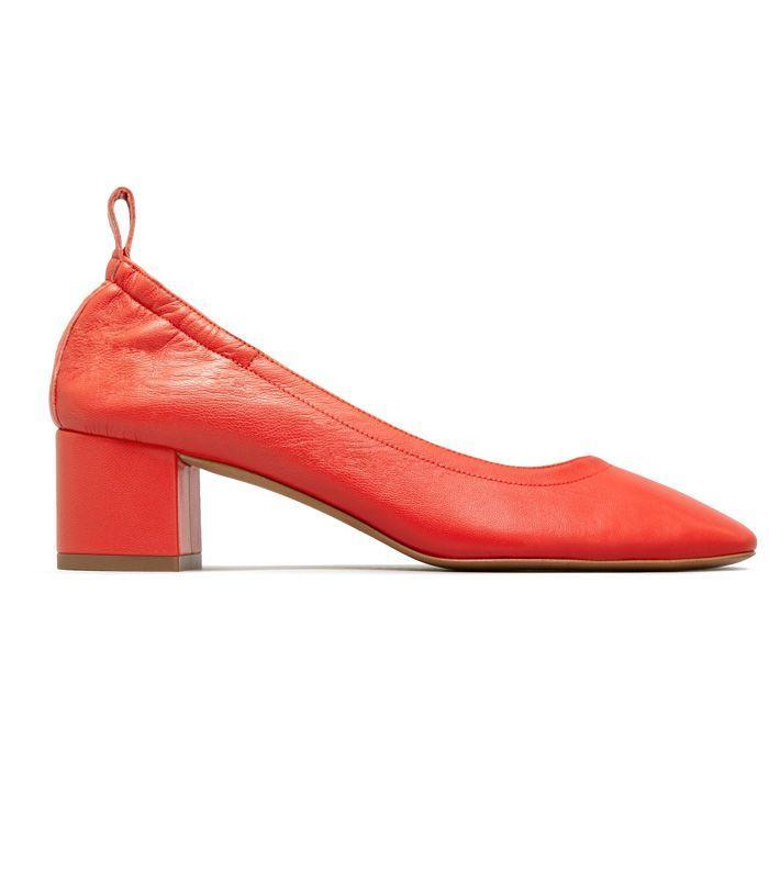 Everyone says these are the most comfortable heels around.