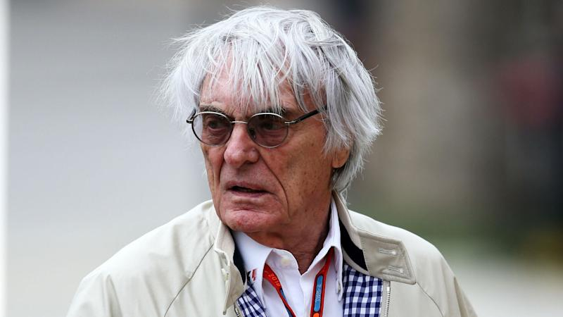 Ecclestone admits overcharging for F1 hosting rights