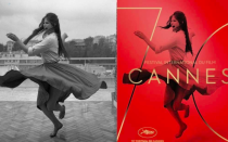 "<p>Back in March, Cannes Film Festival came under fire for their annual poster. This year, actress Claudia Cardinale starred in the ad as the company used an image which was originally taken in 1959.<br><br>However, the French festival was heavily criticised for slimming her figure.<br><br>""Claudia Cardinale dropped a dress size in one swirl,"" stated the <i>Libération. [Photo: Cannes Film Festival]</i> </p>"