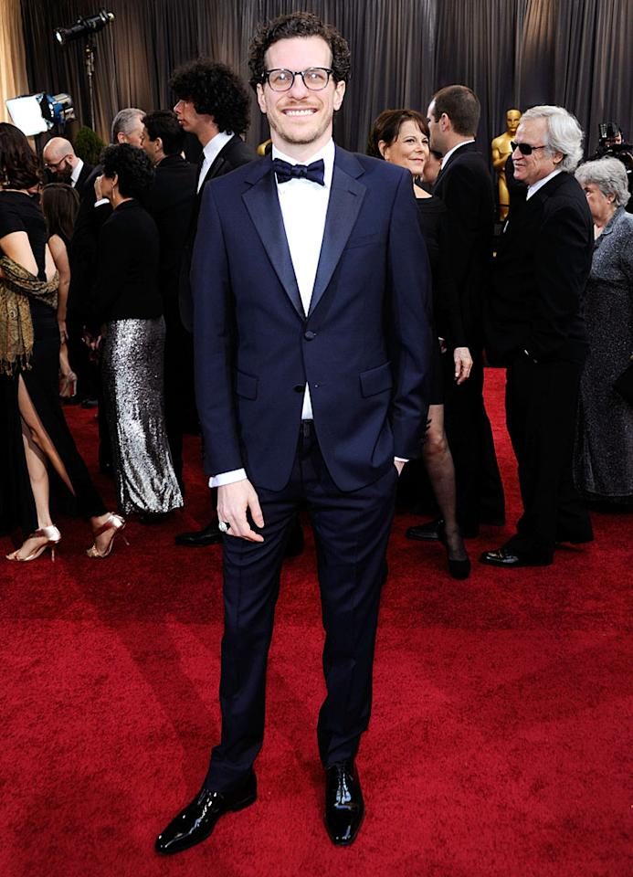 84th Annual Academy Awards in Hollywood, CA.