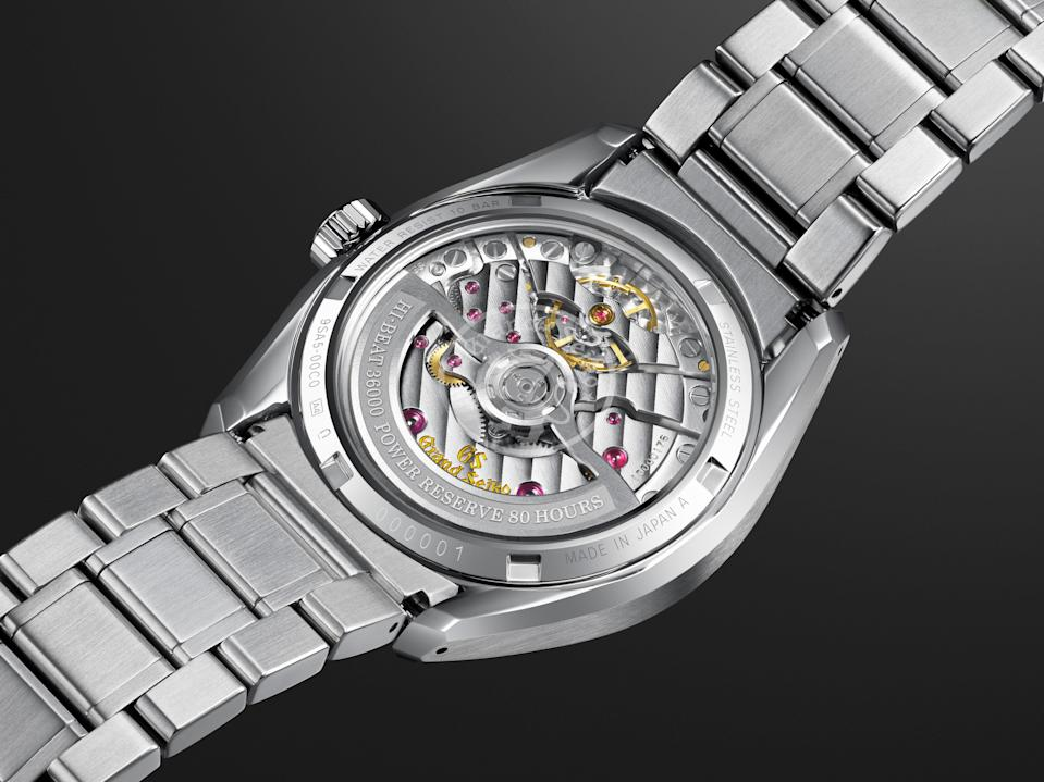 "<cite class=""credit"">Courtesy of Seiko</cite>"