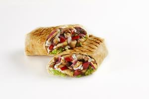 Celebrate Canada's National Shawarma Day October 15 with Osmow's