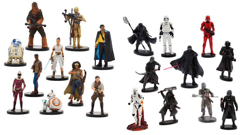 Best Star Wars Triple Force Friday Toys And Products
