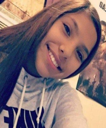 The search for Selena Not Afraid ends with 'great sadness.' Missing girl's body found near Montana rest area