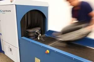 Morpho Awarded Explosives Detection System Contract With Maximum Value of $133M