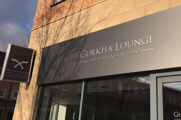 The Gurkha Lounge in Cambs is offering free meals for NHS staff