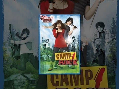 "<p>A musical summer camp with Demi Lovato, the Jonas Brothers, Alyson Stoner and more of your Disney faves is on the top of everyone's wishlist. While it's sadly not a real place, that doesn't mean you can't pretend you got to go to Camp Rock and jam along with the movie's incredible soundtrack all over again.</p><p><a href=""https://www.youtube.com/watch?v=ZC_d2RgGJ54"" rel=""nofollow noopener"" target=""_blank"" data-ylk=""slk:See the original post on Youtube"" class=""link rapid-noclick-resp"">See the original post on Youtube</a></p>"