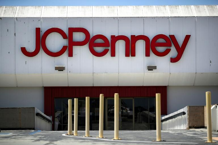 Deal with mall operators could save JC Penney: reports