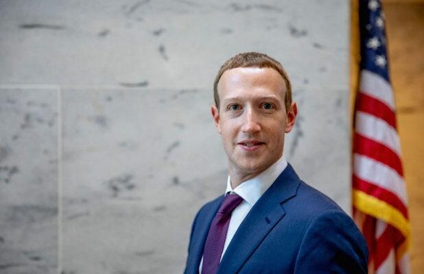 Mark Zuckerberg: 'I Understand' Why Conservatives Think Silicon Valley Is Biased
