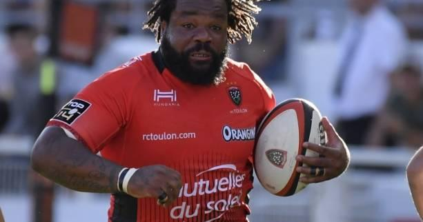 rugby top 14 rct mathieu bastareaud rien reprocher l 39 quipe. Black Bedroom Furniture Sets. Home Design Ideas