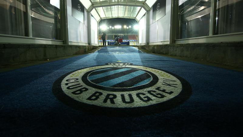 Coronavirus: Belgian Pro League season ended with Club Brugge crowned champions