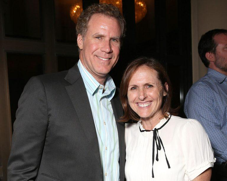 Will Ferrell and Molly Shannon to host Royal Wedding special