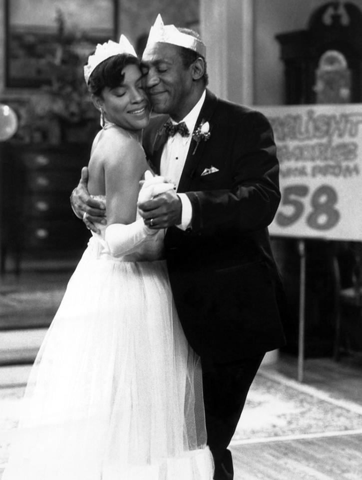 """""""The Cosby Show"""" ? """"The Prom"""" (1988)"""