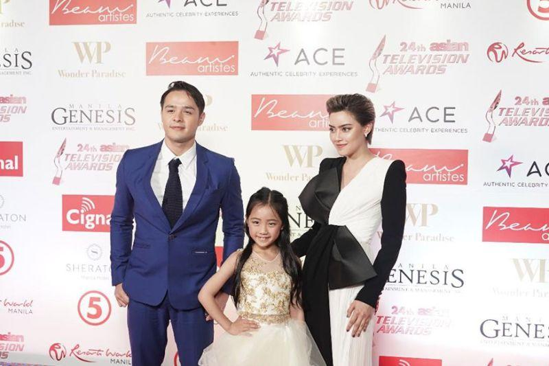 Martin del Rosario wins Asian TV Award for role turned down by another actor