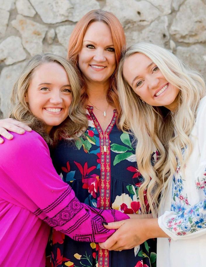 """<p>If you and your daughters are as close as Ree, Paige, and Alex, then this is the costume for you! All you'll need are a few blousy floral tops, some cute <a href=""""https://www.thepioneerwoman.com/fashion-style/g32475518/best-cowboy-boots/"""" rel=""""nofollow noopener"""" target=""""_blank"""" data-ylk=""""slk:cowboy boots"""" class=""""link rapid-noclick-resp"""">cowboy boots</a>, and maybe a red wig to mimic Ree's signature strawberry locks. </p><p><a class=""""link rapid-noclick-resp"""" href=""""https://go.redirectingat.com?id=74968X1596630&url=https%3A%2F%2Fwww.walmart.com%2Fbrowse%2F5438_3317124_6674614&sref=https%3A%2F%2Fwww.thepioneerwoman.com%2Fholidays-celebrations%2Fg37079496%2Fmother-daughter-halloween-costumes%2F"""" rel=""""nofollow noopener"""" target=""""_blank"""" data-ylk=""""slk:SHOP FLORAL TOPS AND DRESSES"""">SHOP FLORAL TOPS AND DRESSES</a></p><p><a class=""""link rapid-noclick-resp"""" href=""""https://www.amazon.com/dp/B01J9KS8WI/ref=redir_mobile_desktop?tag=syn-yahoo-20&ascsubtag=%5Bartid%7C2164.g.37079496%5Bsrc%7Cyahoo-us"""" rel=""""nofollow noopener"""" target=""""_blank"""" data-ylk=""""slk:SHOP RED WIG"""">SHOP RED WIG</a></p><p><a class=""""link rapid-noclick-resp"""" href=""""https://www.amazon.com/Charles-Albert-Western-Distressed-Pull-Up/dp/B01BCQM97C/ref=sr_1_3?tag=syn-yahoo-20&ascsubtag=%5Bartid%7C2164.g.37079496%5Bsrc%7Cyahoo-us"""" rel=""""nofollow noopener"""" target=""""_blank"""" data-ylk=""""slk:SHOP COWBOY BOOTS"""">SHOP COWBOY BOOTS</a></p>"""