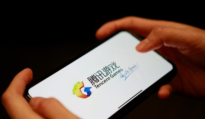 Tencent is best known for video games as well as its ubiquitous app WeChat. Photo: Reuters