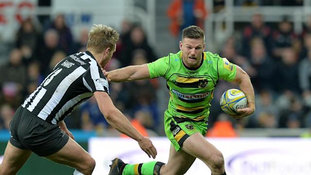 Northampton Saints have confirmed centre Rob Horne has been forced to retire from rugby at the age of 28.