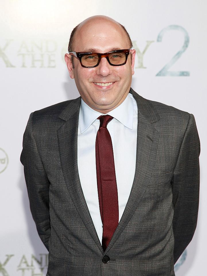 "<a href=""http://movies.yahoo.com/movie/contributor/1800244832"">Willie Garson</a> at the New York City premiere of <a href=""http://movies.yahoo.com/movie/1810111276/info"">Sex and the City 2</a> - 05/24/2010"