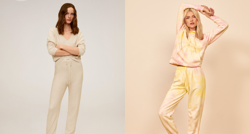 Loungewear sets that offer both comfort and style