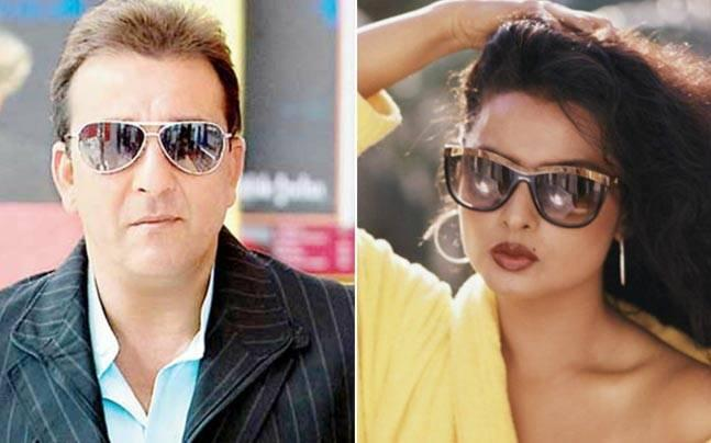 Did Rekha secretly marry Sanjay Dutt? Her biographer opens up