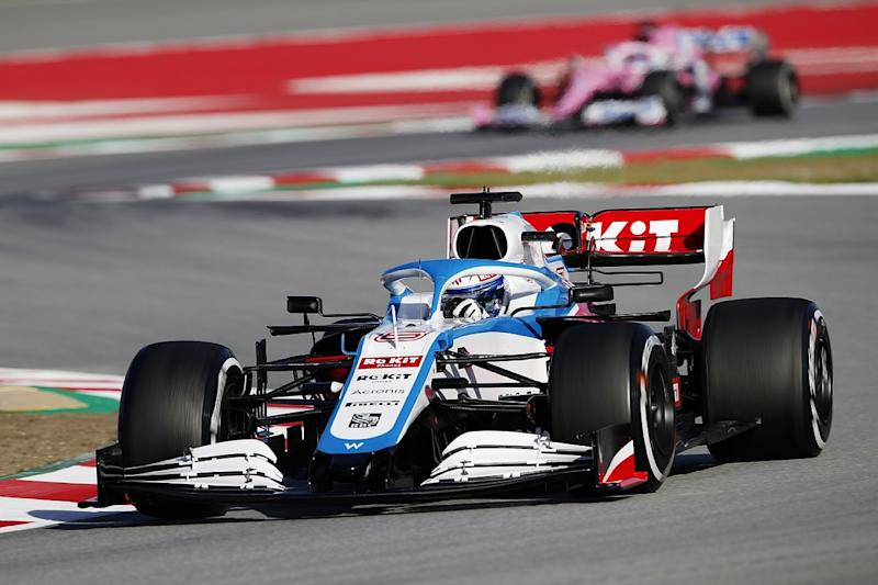 Williams secures extra finance after WAE sale