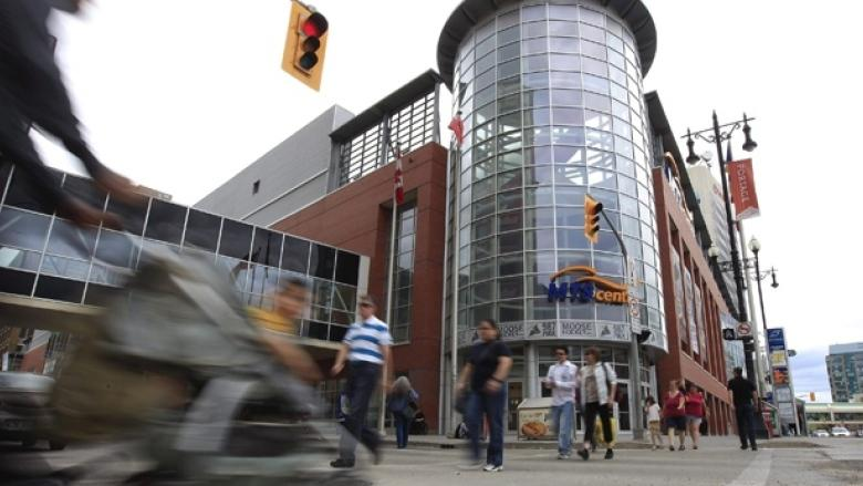 'No re-entry' policy coming to MTS Centre in September